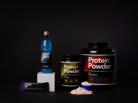 Supplements – Make safer choices