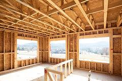 gesucht: Projektleiter Holzbau