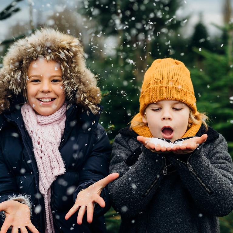 Wee Winter Wonders Workshop