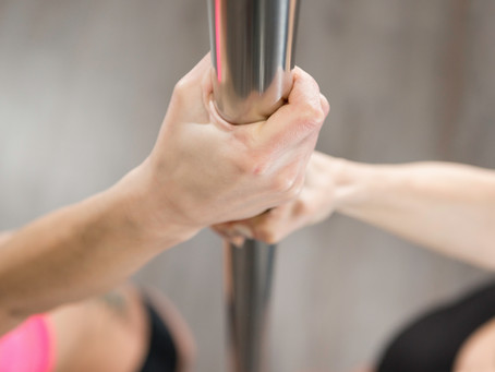 How to Choose Knee Pads for Pole Dancing