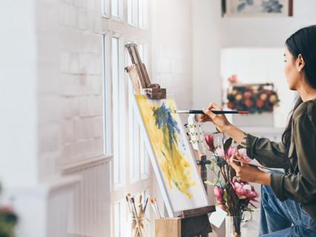 O que fazem os artistas?