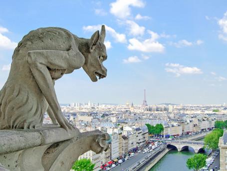 PARIS VIP WELCOME