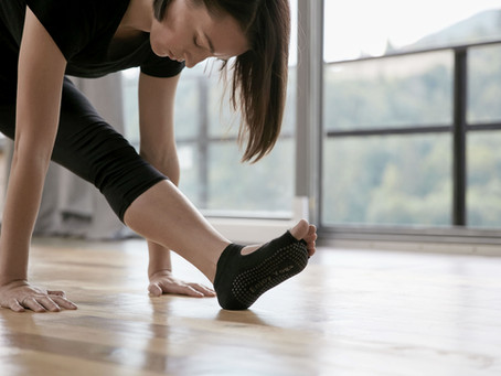 4 Common misconceptions about pilates and why they're wrong.