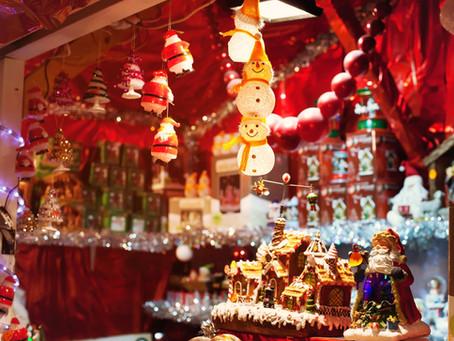 Horaire des messes pour la Noël et le nouvel an
