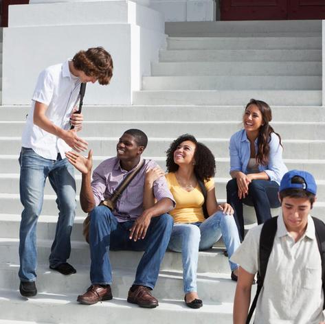 Collège et Lycée