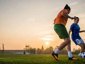 Return to Training Following ACL Reconstruction