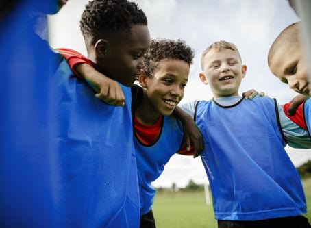 Hög volym av träning ökar risken för skador hos juniorer