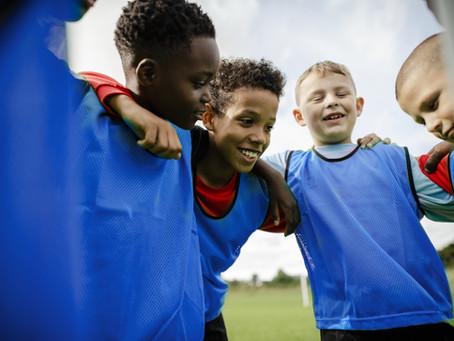 Reconcile: Teamwork Making The Dream Work