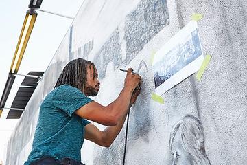 Wall Sketching