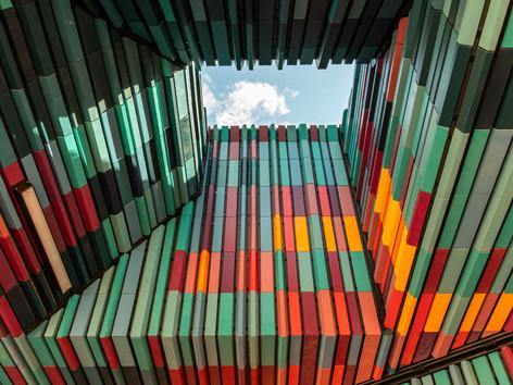 Tú defines los temas de actualización de Arquitectura, urbanismo e ingeniería civil