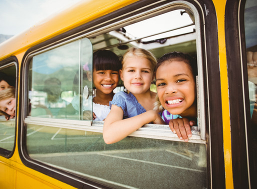 4 Strategies To Help Your Family Transition to the New School Year