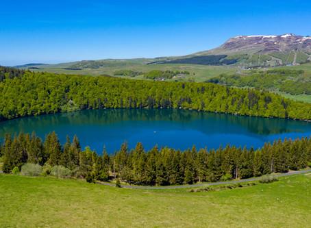 Lâcher-Prise : La Méditation du Lac