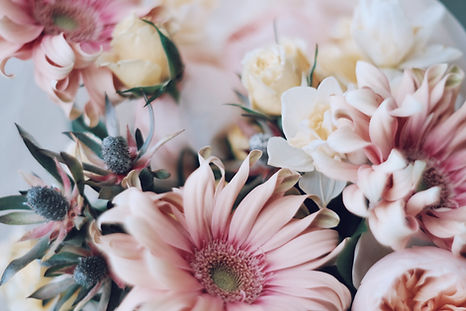 Pink Theme Bouquet