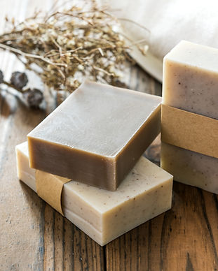 Packaged Soap