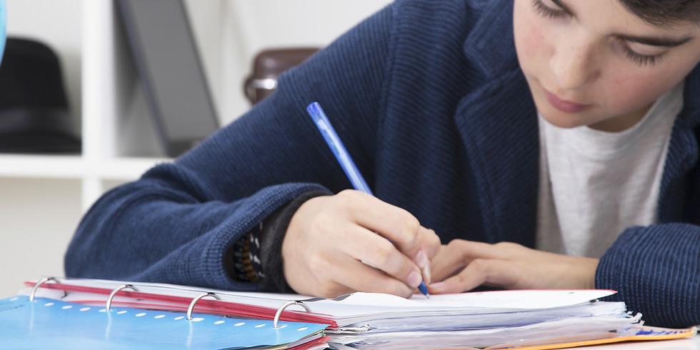 43rd Friday@5: Assessment for Learning