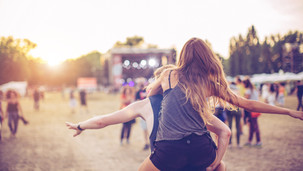 Festival Vibes..