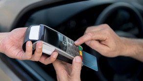 Are credit card details sensitive personal information?