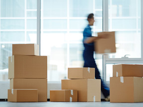Don't Make These Office Move Mistakes
