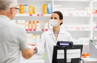 Pharmacy ,pharmacist, Humana Pharmacy