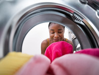 How to Save Energy at Home: The Laundry Edition