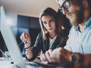 中小企業の一元管理とシステムを導入すべき4つの理由