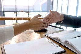 Legal Handshake