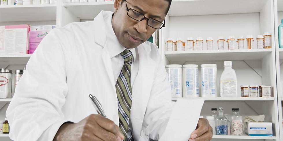 Curso Livre em Administração da Farmácia Hospitalar