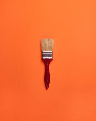 Cepillo de pintura