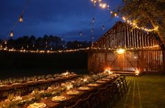 Outdoor Night Event