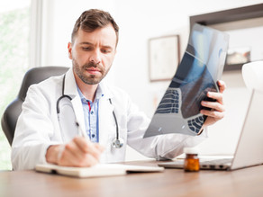 Can AI give your Doctor more time with you?