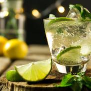 Fresh & Fancy Drinks