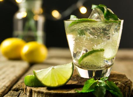 Summertime Mocktail Recipes