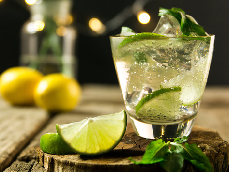 DRINKS TO HELP YOU LOSE THOSE EXTRA KILOS!!