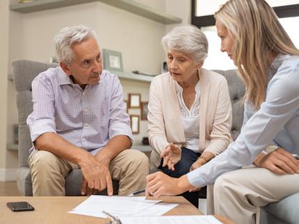 Do you have Caregiver Syndrome?