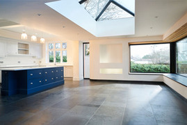 Kitchen Floor Tiling