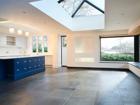 How to Clean and Protect Porcelain Tiles