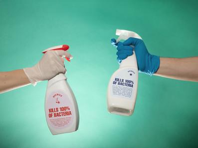 Lemon PPE Distributor: The COVID-19 Essentials Kit