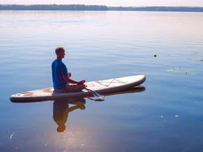 Practicing Stillness