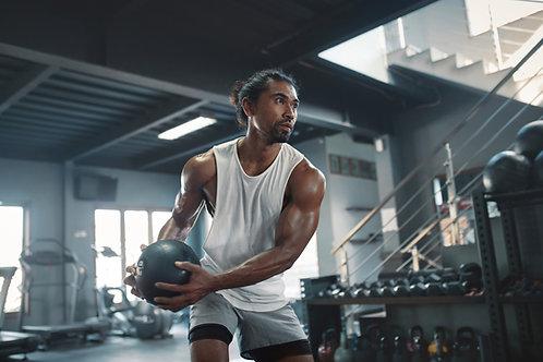 Motivation Trainer Workout