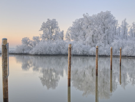 Why we Celebrate the Winter Solstice