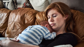 Why You're Not Losing Weight While Breastfeeding