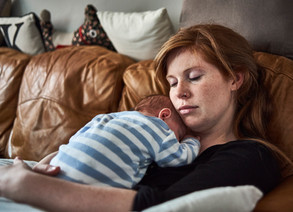 What is Postpartum Depression?
