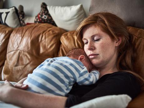 """Pandemia com filhos: como evitar o """"Burnout materno""""?"""