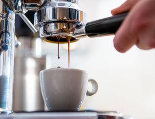 Fare il caffè