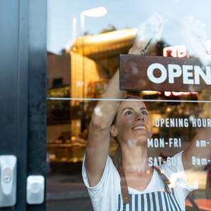 Managing a Retail Store and a Catholic Diocese