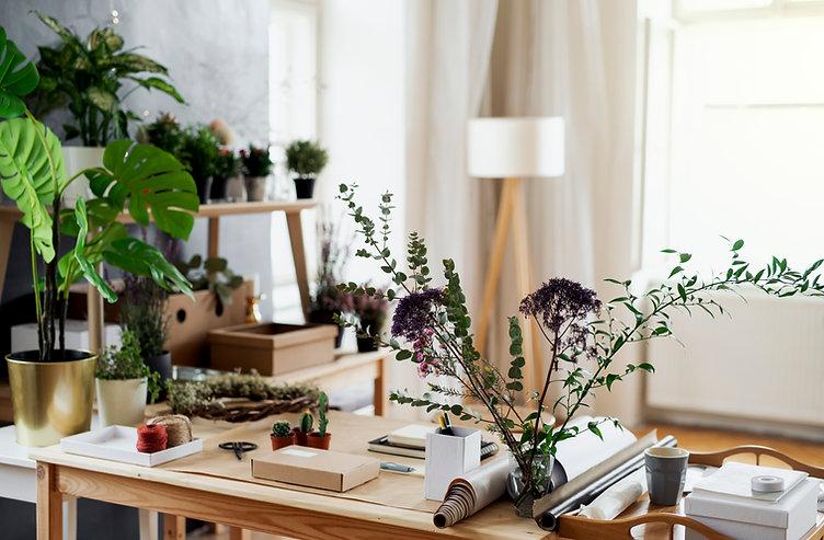 Blumen Luger | Blumen Luger Grein | Blumenladen | Gärtnerei
