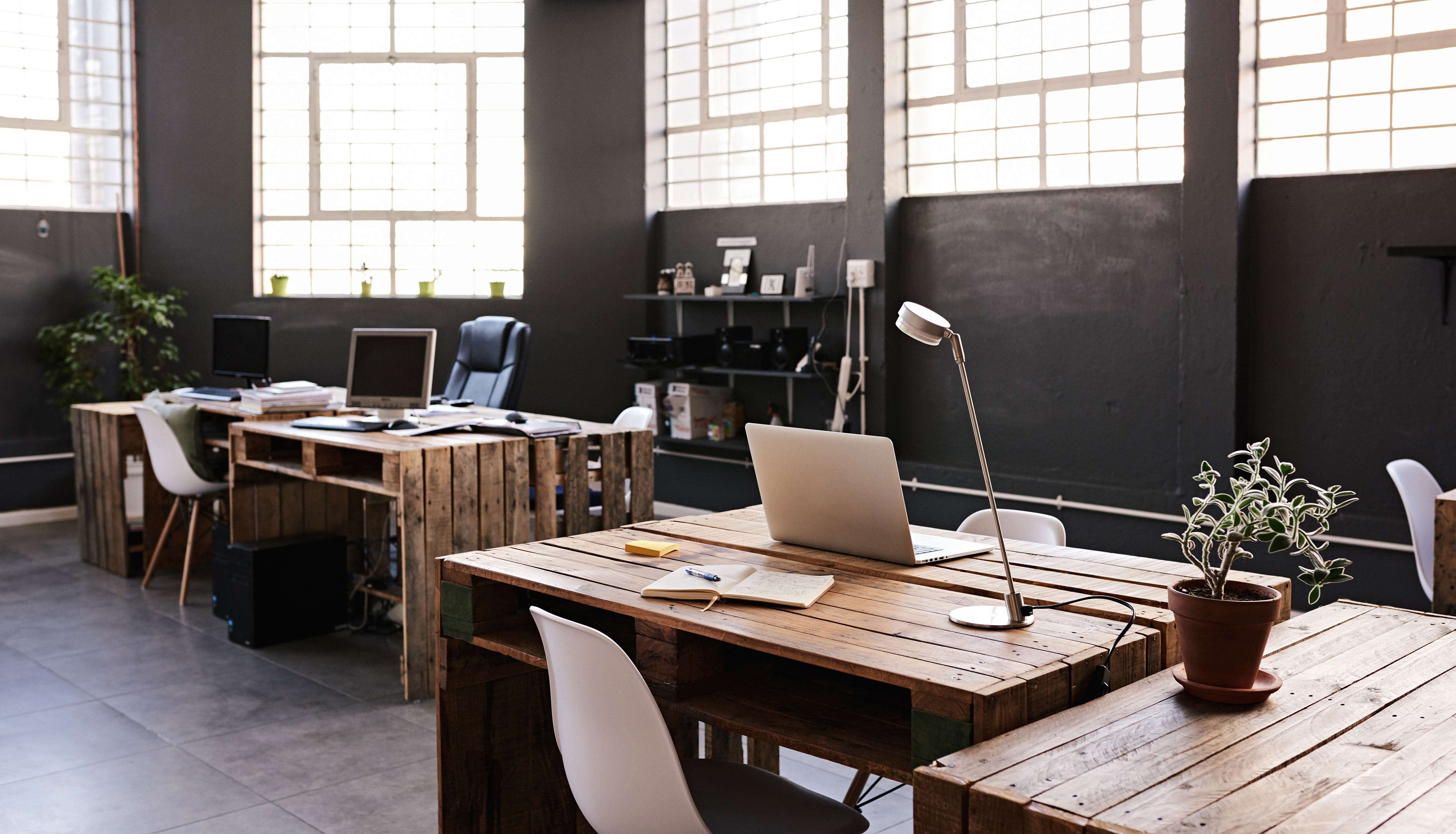 Modern Office Space