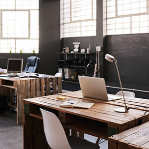 Business & Office Space