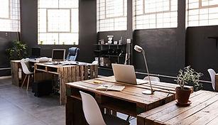 現代辦公空間
