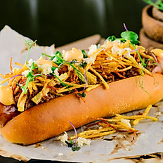 Wild Thing Hot Dog
